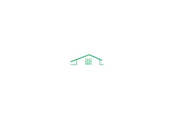 House Real Estate design Vector illustration logo