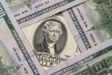 2 us dollar