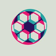 icon socer ball