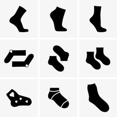 Socks< shade pictures