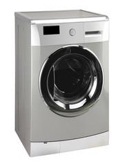 Closed washing machine