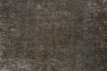 Jeans brown background