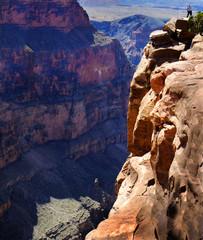 Grand Canyon River Rock Rims