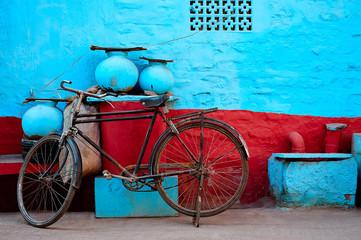 Bike in Jodhpur