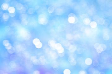 Background blur.