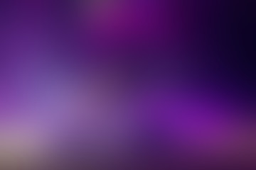 Purple Abstract Blur Background, Violet