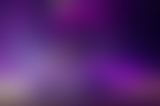 Purple Abstract Blur Background, Violet Color Wallpaper