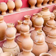 in oman muscat the old pottery market sale manufacturing contain