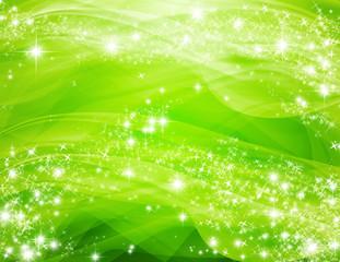 緑輝き171