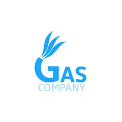 Gas Company logo