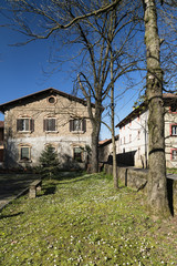 Country house in Brianza