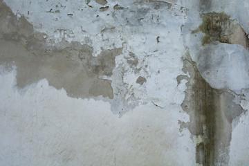 Obraz Stara popękana ściana - fototapety do salonu