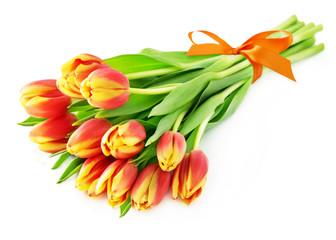 Tulpen - Blumenstrauß