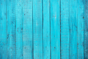 Wall Mural - fence wooden texture