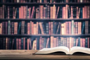 読書 重厚な本