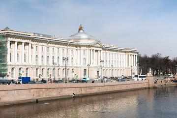 Academic Institute of Painting,Saint - Petersburg