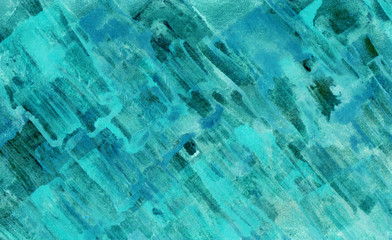 Abstract Watercolor Colorful Texture Art Background