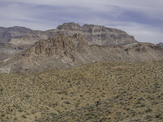 Arizona Mountain Landscape
