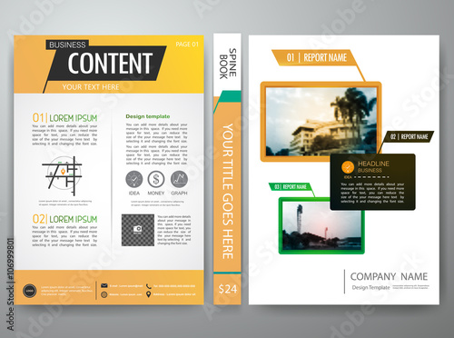 Vector brochure,magazine,modern flyers,cove,annual report,design ...