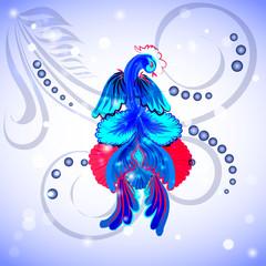 Волшебная птица