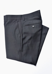 Folded slacks
