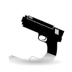 police icon design