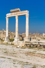 Ruins of ancient Laodicea