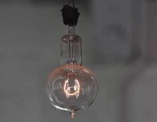 Old Lightbulb