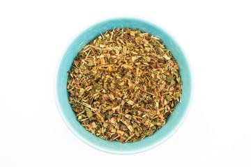 Bowl of mint
