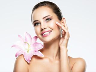 Skin Care Beauty Woman Health