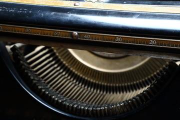 Ruler detail