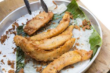 Nourriture Khmer