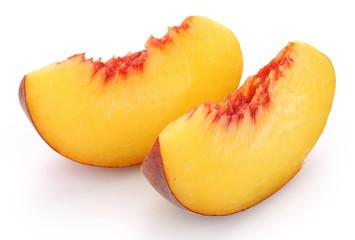 Slice Peach