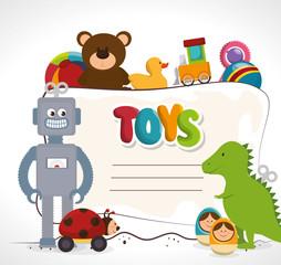 cute toys design