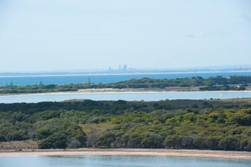 Rottnest Island View Perth