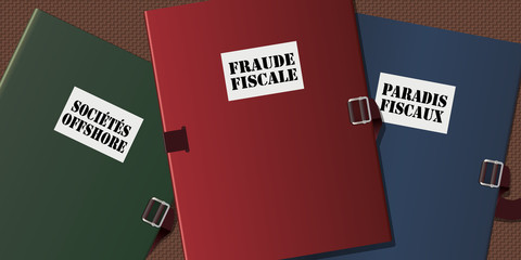 Fraude Fiscale - Dossiers