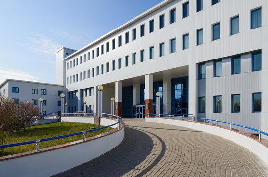 Republican Scientific and Practical Center of Radiation Medicine, Gomel, Belarus