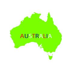 Territory of  Australia