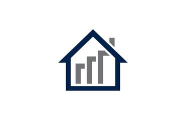 house business logo