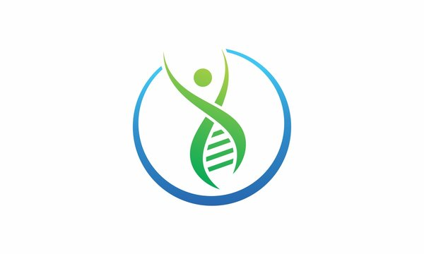 Green Healthy DNA