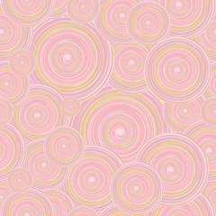Seamless pattern. Repeating abstract background.