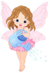 Watering Fairy