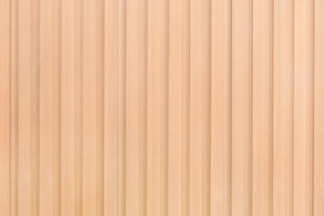 Vertical panel wooden texture background.