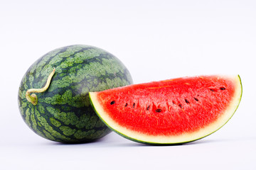 Watermelon is a great fruit to health.
