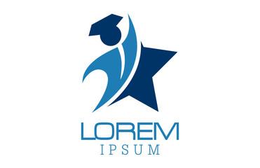 succes star education logo
