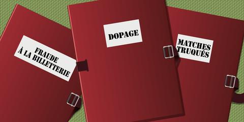 Dossier - Sport - Dopage