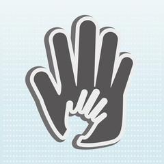 hand human design