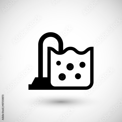 Heating Element Icon Stock Image And Royalty Free Vector Files On