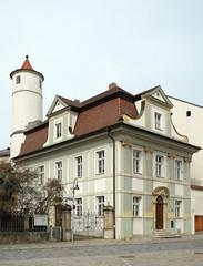 Bürgerhaus in Eichstätt