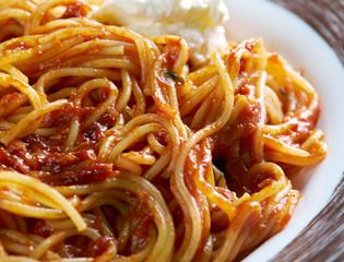 capellini pasta